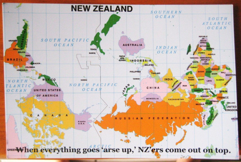 NZ= top dog